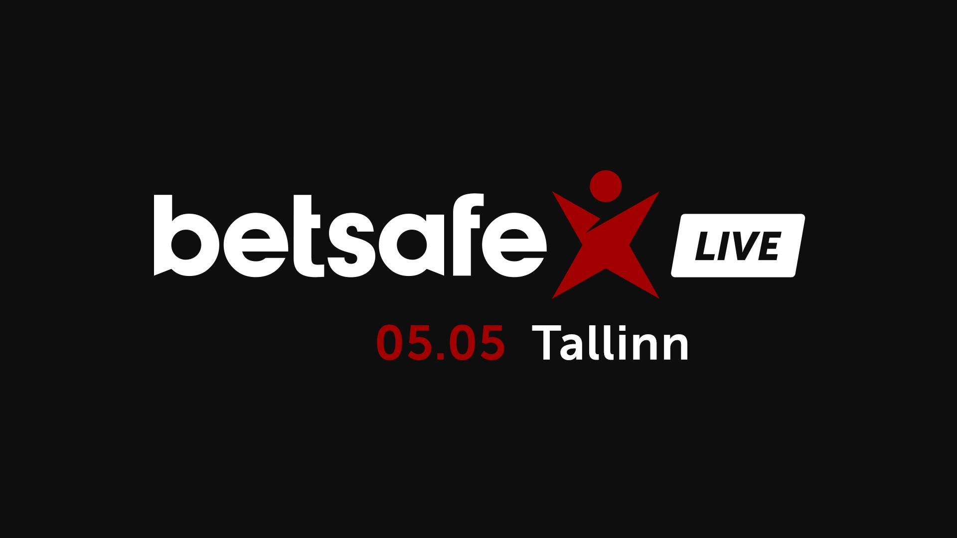 Betsafe Live